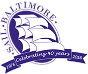 Sail Baltimore Logo