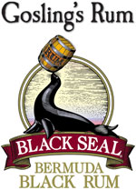 Gosling's Black Seal Logo